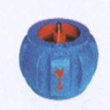 对夹式消声回阀厂家直销  对夹式消声回阀报价表 广州对夹式消声回阀
