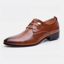 商务皮鞋报价