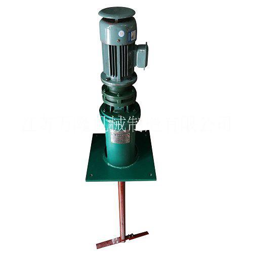 脱硫搅拌器碳钢衬胶顶进式搅拌器报价_批发_供应商_生产厂家_哪家好 _厂家直销