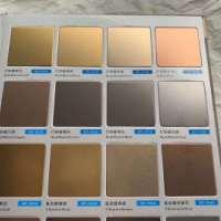 彩色不锈钢板厂家-价格-供应商图片
