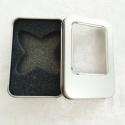方形金属盒子图片