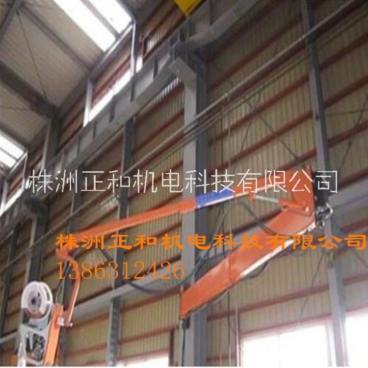 YDB300350 焊机空间臂1 吸气罩焊机空间臂1