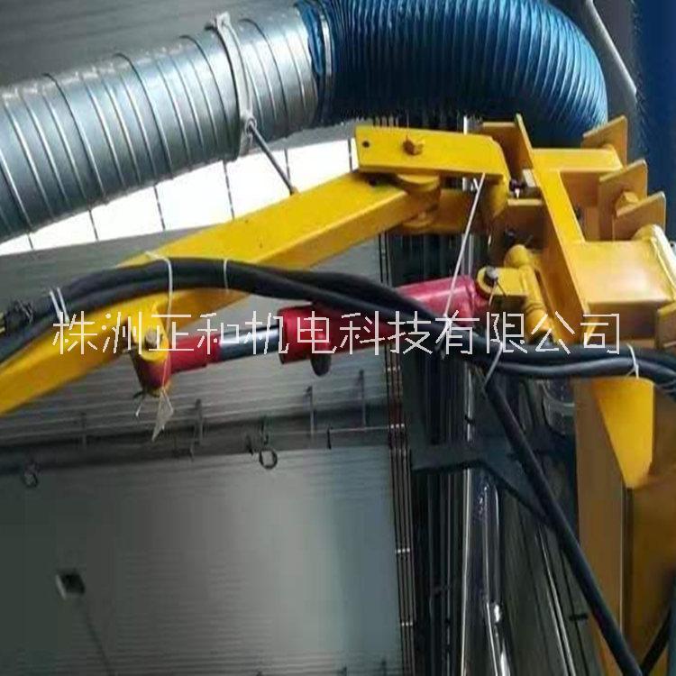 YDB300350 焊机空间臂1
