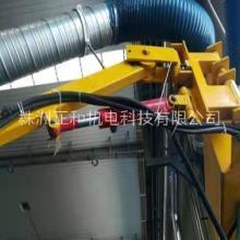 液压悬臂送丝机 液压悬臂送丝机,焊机空间臂。空间臂YDB图片