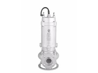 不锈钢污水泵供应商  不锈钢污水泵报价 上海不锈钢污水泵