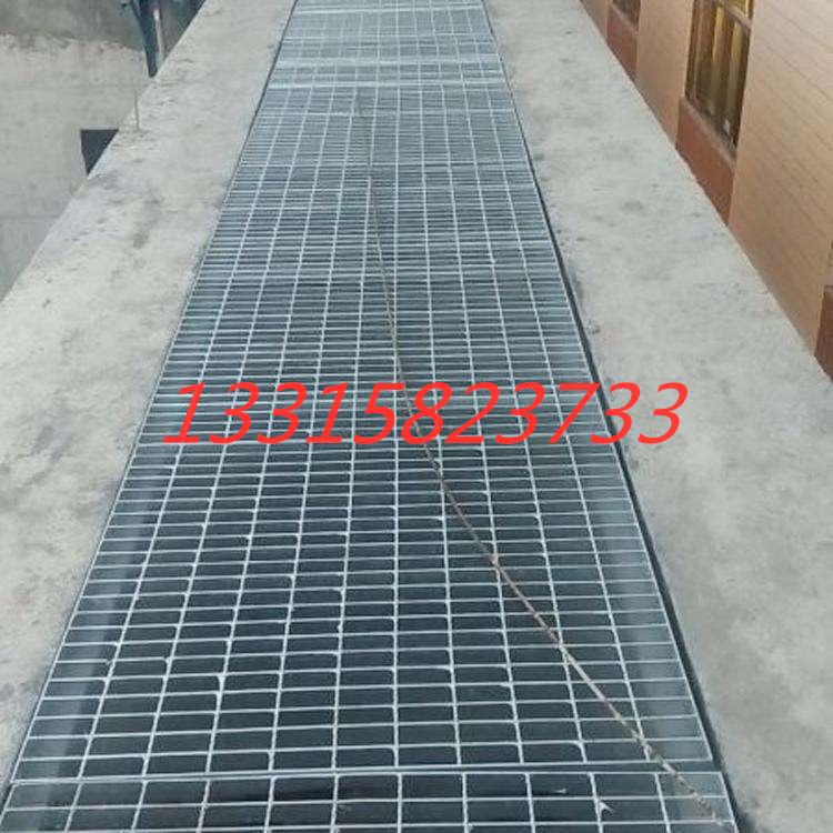 定制钢格栅板、平台钢格板、球形立柱栏杆、楼梯踏板、防滑钢格板、插接钢格板、护栏钢格板、