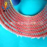 pvc纤维增强塑筋管生产厂家    PVC 缠绕管批发价格     PVC加线网纹软管供应商