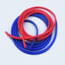 供应特软硅胶线30AWG至4AWG耐高温200度新能源电池使用硅胶电线 特软高温硅胶线