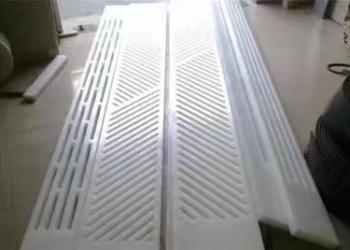 超高分子量聚乙烯板条图片