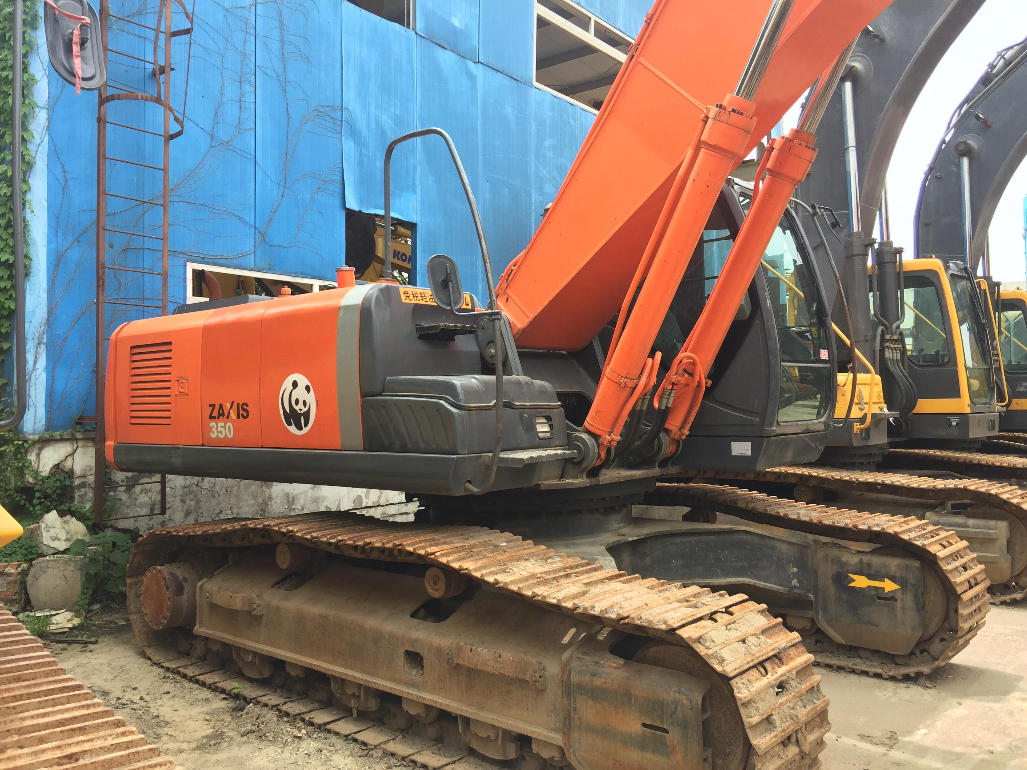 日立挖掘机 二手日立ZX200挖掘机 日立各种型号挖掘机