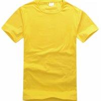 郑州广告圆领短袖T恤