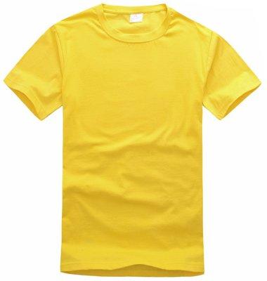 短袖T恤图片/短袖T恤样板图 (1)