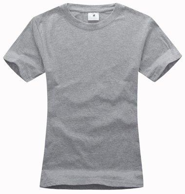 短袖T恤图片/短袖T恤样板图 (3)