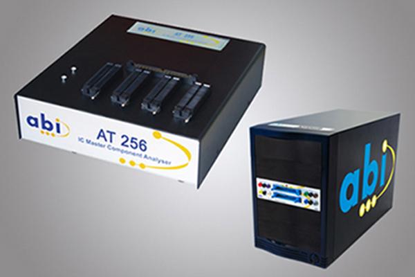 AT256 A4集成电路测试仪