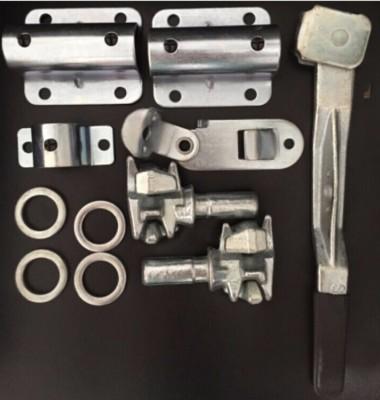 集装箱锁具图片/集装箱锁具样板图 (1)