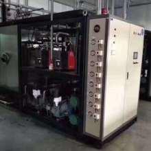 五台上海二手东富龙冻干机 10平方一台 动自动门,带CIP、SIP,爱德华真空泵,比泽尔压缩机批发