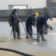 上海聚脲做防水 聚脲微晶聚脲