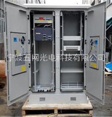 户外机柜图片/户外机柜样板图 (2)