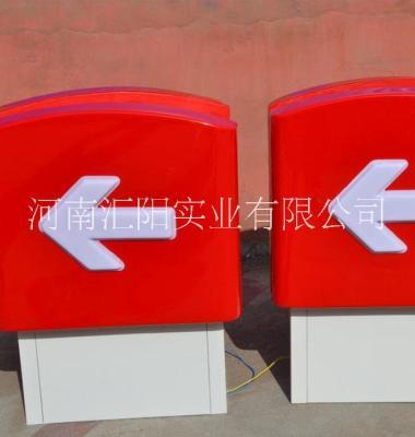 加油站出入口图片/加油站出入口样板图 (2)