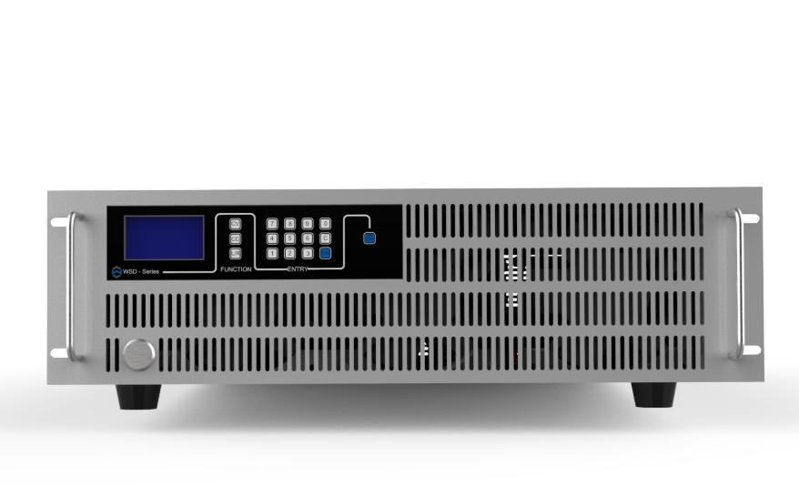 厂家现货供应 WSD-10KW系列数字直流电源