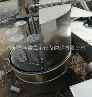 二手饮料洗瓶机图片/二手饮料洗瓶机样板图 (4)