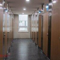 东莞金属蜂窝隔断 金属蜂窝板卫生间隔断 金属钢板蜂窝 铝蜂窝洗手间隔板