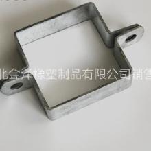 金泽橡塑供应不锈钢管卡抱箍 南京PVC泄水管镀锌管卡抱箍的安装方法 管卡抱箍管箍可定制批发