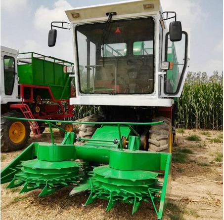 山东玉米收割机厂家