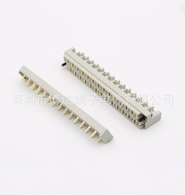 三菱plc端子接线图片/三菱plc端子接线样板图 (3)
