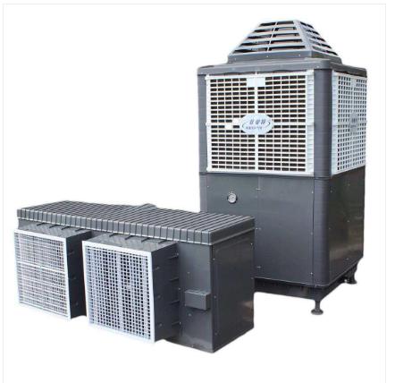 义乌市环保空调 户外工业空调生产安装