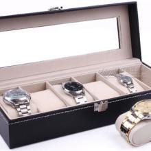 手表盒厂家直销-订制手表盒包装热线-生产厂家定做图片