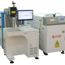USB数据线用振镜式扫描激光焊接机图片