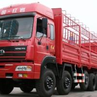 中山至香港货物运输 整车零担 专业调车物流公司 中山到香港货运专线