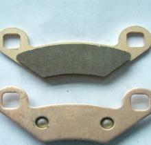 贵州铜基烧结陶瓷刹车片厂家定制批发价格