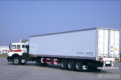 中山至宝鸡货物运输 整车零担 专业调车物流公司 中山到宝鸡货运专线