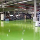 深圳耐磨地板漆工程供應商批發價格 專業地坪漆施工 深圳市綠歐地坪材料有限公司