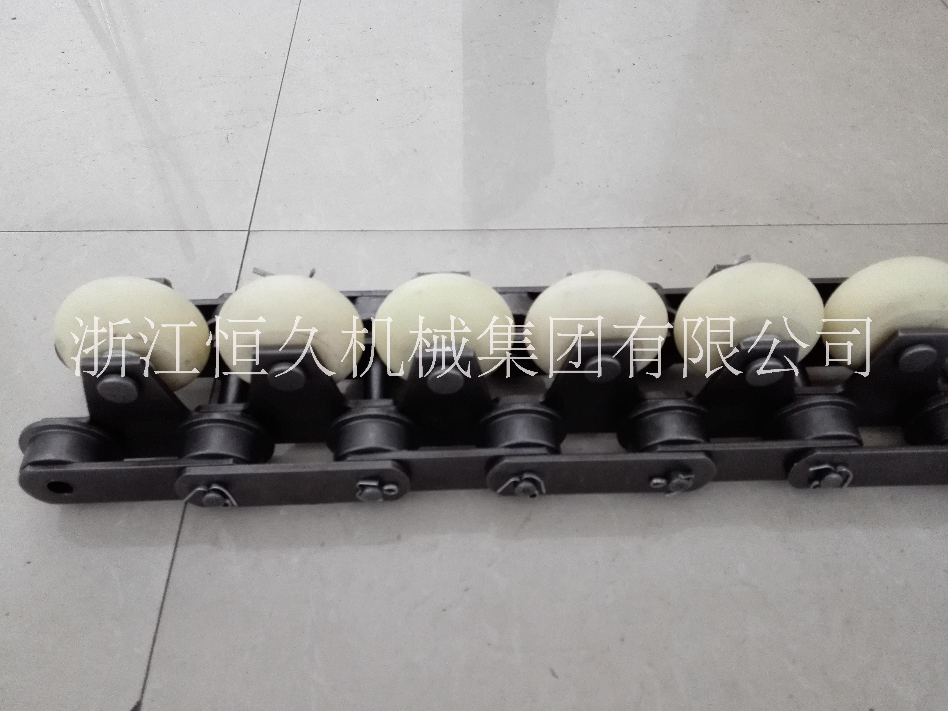 铝材厂氧化线链条