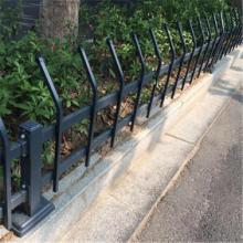 户外花园围栏厂家定制 庭院栅栏绿化栏杆图片