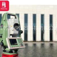 瑞士Leica徕卡TZ05全站仪2秒免棱镜500米江苏价格