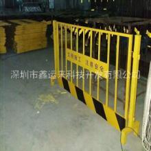 深圳基坑护栏_工地基坑护栏_广东基坑栏杆生产厂家