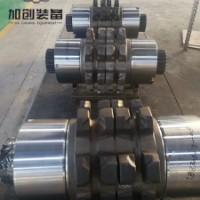 78LL13链轮轴组生产已毕专车发往朔州矿区使用