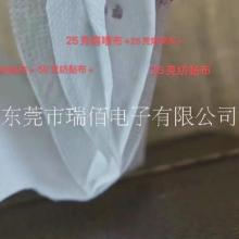 厂家供应KN95半成品(白片)广东批发5层KN95口罩KN95口罩白板批发
