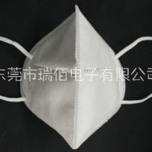 承接KN95代工后段工序 KN95口罩压片复合KN95成品打包批发