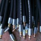高壓膠管 高壓膠管廠家加工 高壓液壓油管廠家直銷優質橡膠膠管