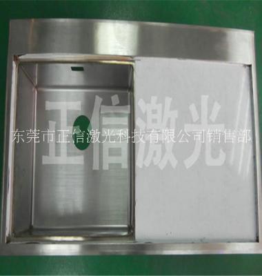 不锈钢水槽激光焊接机图片/不锈钢水槽激光焊接机样板图 (4)