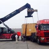 哈密至哈尔滨整车零担 小轿车托运 货运专线    哈密到南宁货物运输