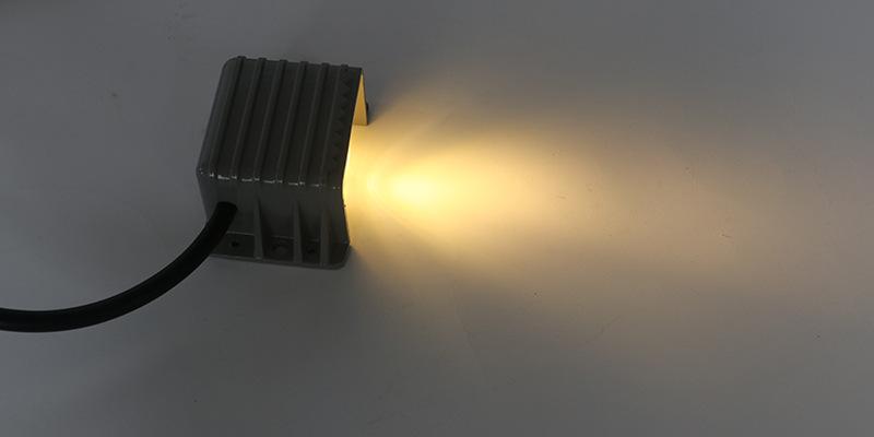 厂家直销插地灯 广东LED地埋灯价格LED装饰灯厂家