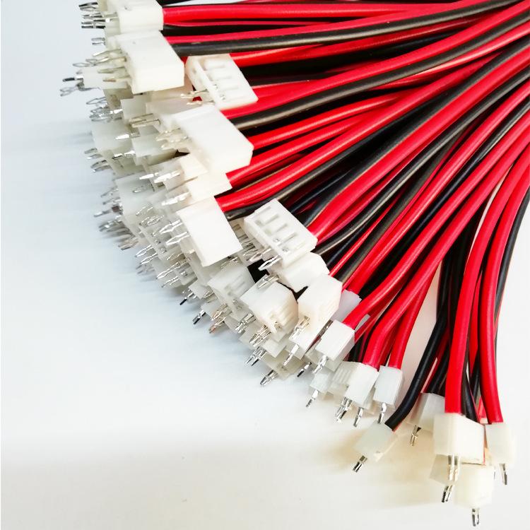 东莞插板焊接线厂家、加工定制、批发电话【东莞市常平鸿茂电线加工厂】