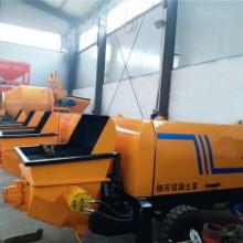 40型混凝土输送泵