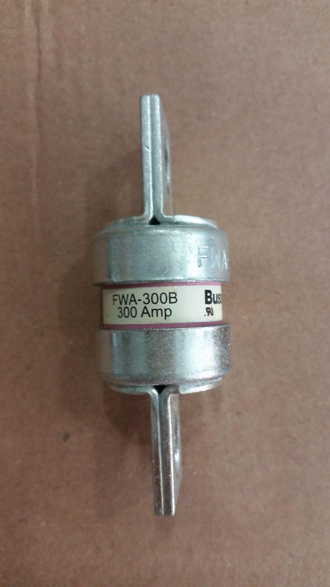 美国品牌Bussmann博仕曼伊顿FWC-20A10F熔断器10*38mm